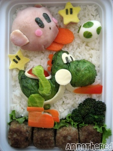 Imposible comerselos :( Kirby3