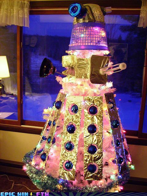 awesome photos  - Exterminate Christmas